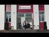 Каролину Масютину с русской народной песни