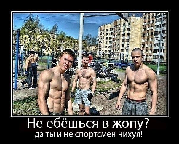 Спортсмены геи