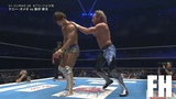 Kota Ibushi vs Kenny Omega Highlights - NJPW, G1 Climax 28, Day 18