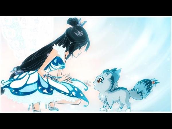 Ice Angels || Viola - Guardian Angel