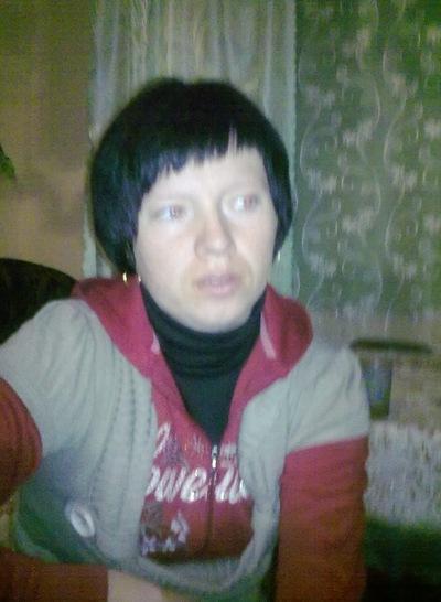 Наталия Соловйова-Лабенська, 27 февраля 1989, Волочиск, id181485755