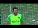 Best goalkeeper saves Week 2