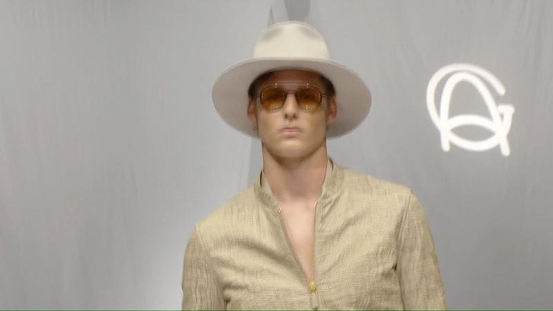 Giorgio Armani | Spring Summer 2019 Full Fashion Show | Menswear