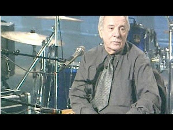 Петр Тодоровский Линия жизни Телеканал Культура