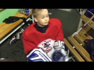 Вртараские сборы Т-Hockey 2018 г. Ардатов