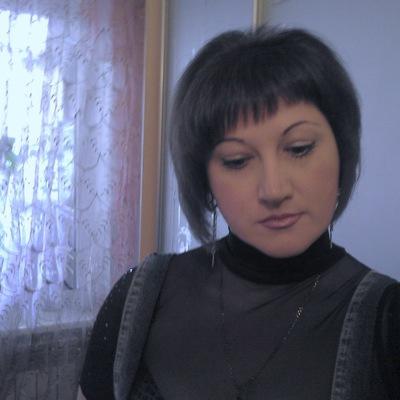 Наталья Папшева, 13 октября , Самара, id93018646