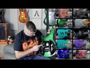 История гитар Aristides Взгляд в будущее