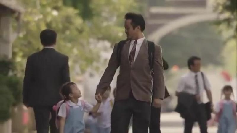История моего папы (Социальный ролик)