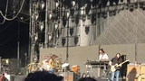 Incubus live at aftershock Anna Molly