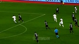 Монако 1-1 Бордо Александр Головин против Бордо 10.03.2019