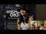 Видеосалон. Саша Грей изучает эротические сцены из советских фильмов