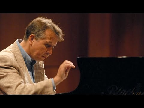 Mikhail Pletnev plays Tchaikovsky - 18 Pieces op. 72 (Lucerne, 2002)