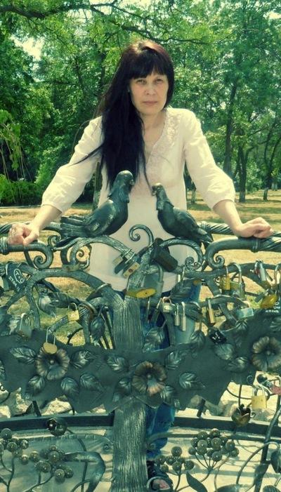 Татьяна Карпенко, 15 мая , Никополь, id196725204