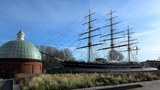Cutty Sark - come onboard the famous ship