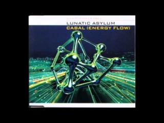 DJ Hitch Hiker Pres. Lunatic Asylum - Cabal (Energy Flow) (DJ Tiesto Remix) (2001)