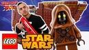 Папа Роб собирает набор LEGO STAR WARS! Нападение имперских штурмовиков. Часть 3.