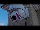 WANSCAM HW0045 WiFi PTZ 2MP IP Camera 1080P ONVIF Security Motion Detection Review