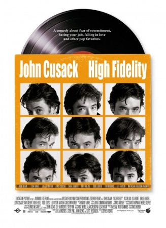 Фанатик / High Fidelity / Трейлер