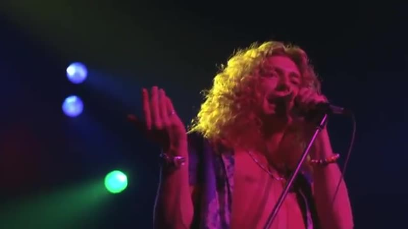 07 Led Zeppelin - Stairway to Heaven Live (HD)
