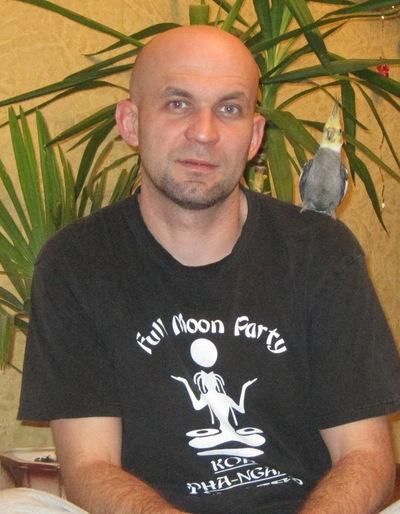 Борис Коренюк, 19 сентября 1977, Макеевка, id135307222