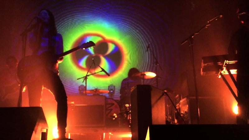 Tame Impala Full Concert The Pageant St Louis MO 6 1 2015
