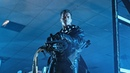 Terminator 2 Minigun Shootout 4K 2017 Remastered