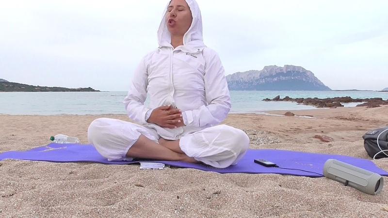Кундалини Мантра из Лайя йоги