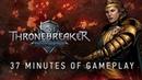Студия CD Projekt RED показала игровой процесс «Кровная вражда Ведьмак. Истории»
