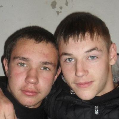 Алексей Басов, 29 июля , Новосибирск, id214677395