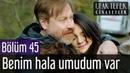 Ufak Tefek Cinayetler 45. Bölüm (Final) - Mazhar Alanson - Benim Hala Umudum Var