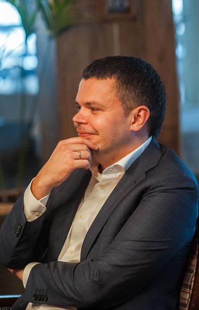Александр Бедовый