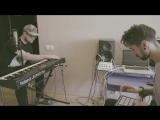 James Lo Scott - Обещай мне (Live in FLAT15)