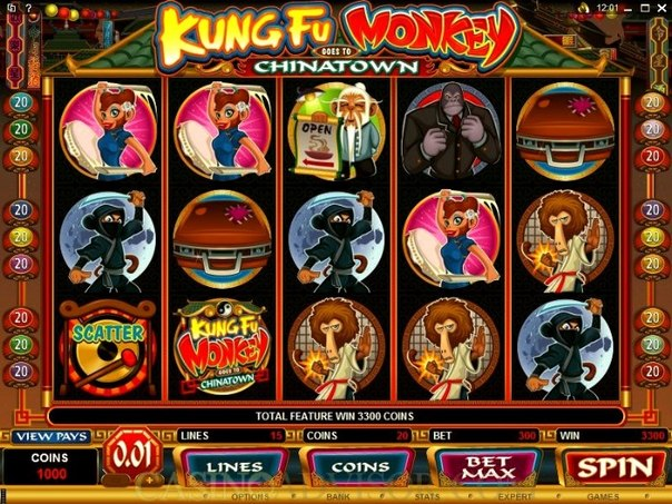Онлайн казино Голден Палас - Обзор, отзывы, бонусы