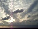 Облака за балконом Дотянуться рукой Май 2018г