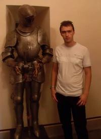 Андрей Богомолов, 30 апреля 1988, Москва, id209412891