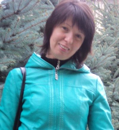 Ніна Кузніченко, 18 июля 1979, Киев, id182497217
