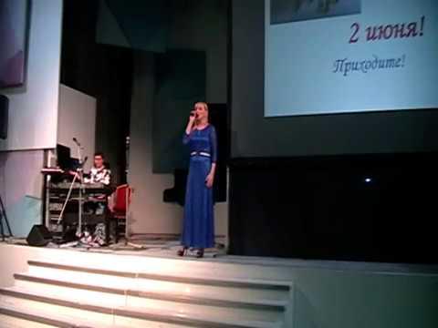 Анна Соловьёва Молитва 9 мая 2018