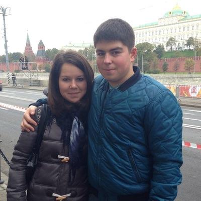 Илья Сычёв, 28 мая , Москва, id7115821