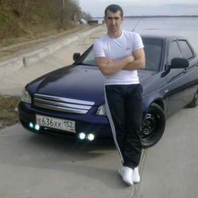 Александр Петросян, 5 января 1984, Москва, id11056627