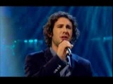 Josh Groban and Lee Mead - You Raise Me Up