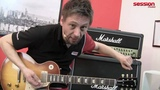 Gibson Les Paul Standard 1958 V.O.S. Plain Top IT