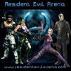 Resident Evil Arena Group