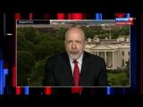 Дмитрий Саймс - очередной скандал вокруг Трампа