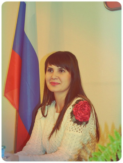 Елена Ленкина
