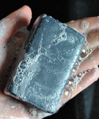 Как сделать мыло из щелока пепла