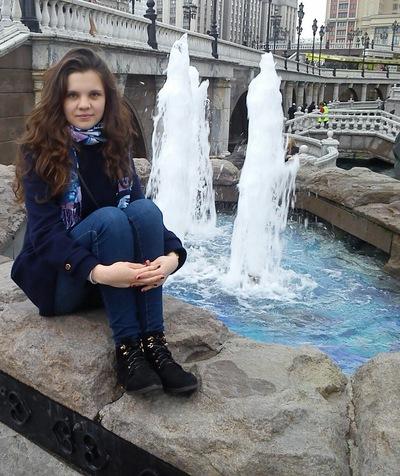 Надя Тишина, 22 апреля 1998, Москва, id53277849