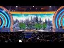 Дизель Шоу - 2018 Новогодний концерт - полный выпуск - ЛУЧШИЕ ПРИКОЛЫ ГОДА - 4 часа ЮМОР ICTV-Обрезка 01