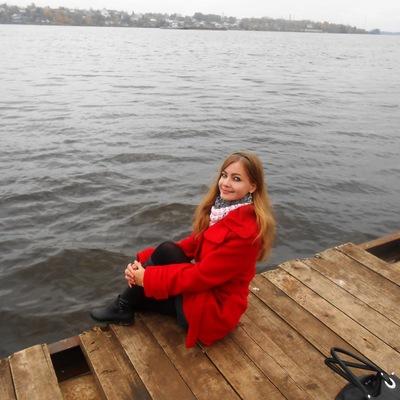 Алёна Романова, 1 января 1992, Саратов, id141734145