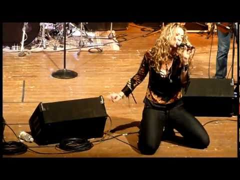 Dana Fuchs - Misery (Palmanova, Italy 2011-05-13)