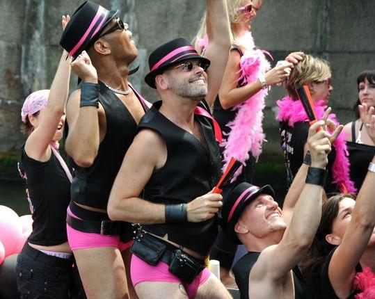 Нарышкин пригласил членов ПАСЕ в московские гей-клубы